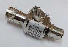 Coaxial Surge Protector ASP-01/W