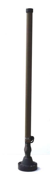 Mobile UHF antenna AD-18/E (225 - 512 MHz)