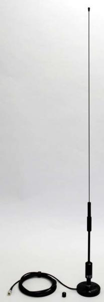 AD-21/3512-M VHF/UHF Mobile Antenna
