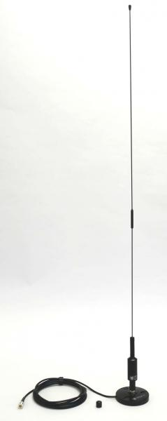 AD-21/66174 VHF Dual-Band Mobile Antenna