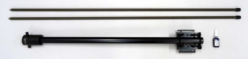 Antena AD-39/3512 - elementi