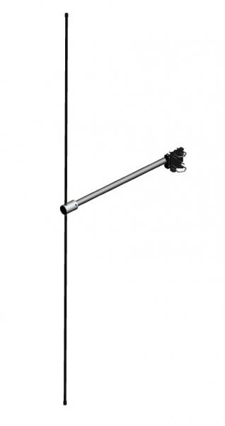Antenna AD-39/3512 VHF/UHF dipole