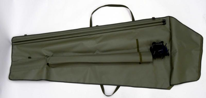 Antenna AD-39/3108 in canvas bag