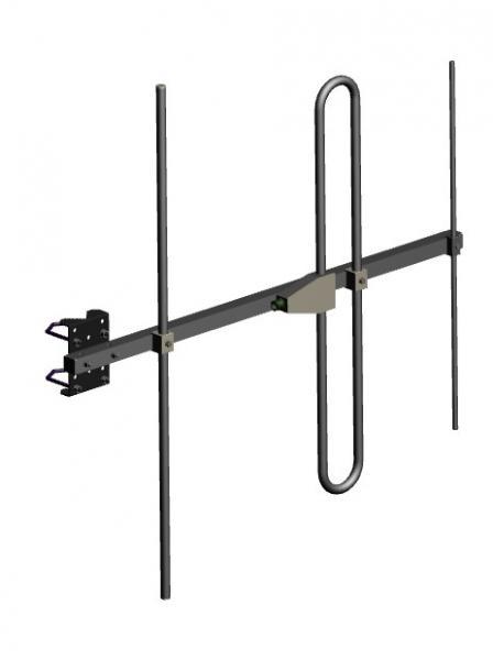Antenna AD-40/2-3