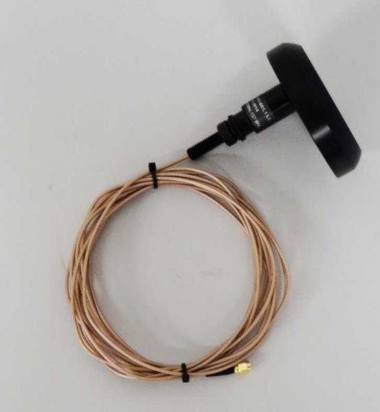 AD-80/L1L2 aktivna GPS antena za L1 in L2 frekvenčno področje