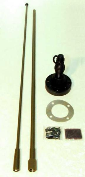 Antenna AD-18/D parts