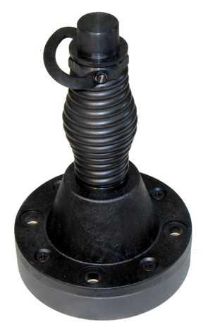 Antenna AD-18/D-110 antenna base