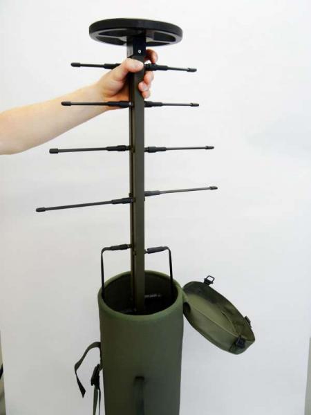 Antenna AD-22/B-F Log-periodic