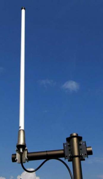 AD-23/2-2 VHF collinear antenna