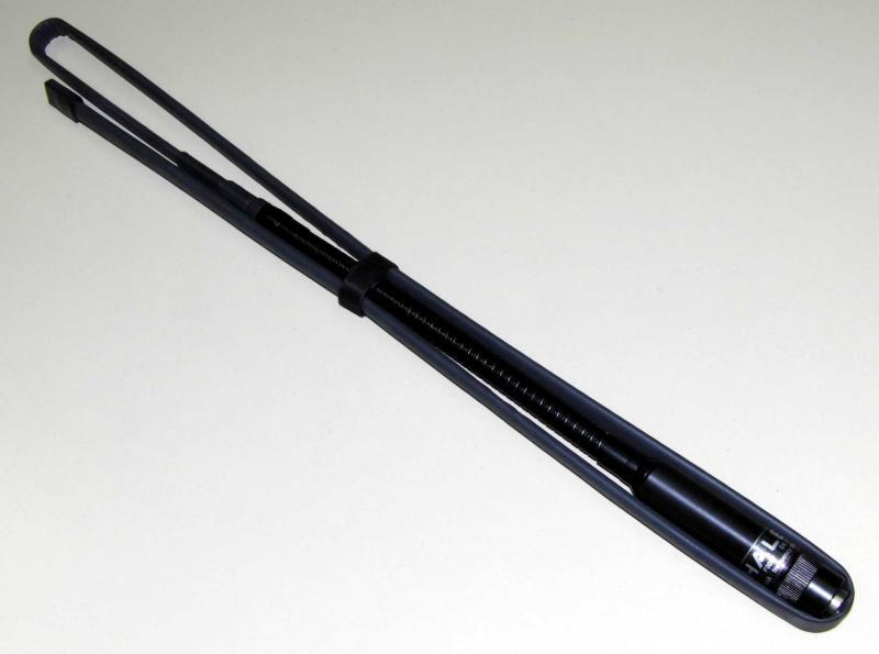 AD-44/CW-3175 VHF Hanheld/Manpack Tape Antenna