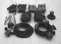Antenna KUA-35/5 parts bag 1