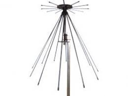 Antenna AD-17/C-1512-F VHF/UHF disc-cone