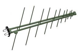Antenna AD-22/A VHF/UHF log-periodic