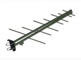 Antenna AD-22/B Log-periodic