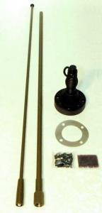 Antenna AD-18/D antenna parts
