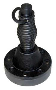 Antenna AD-18/D-2110 antenna base