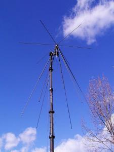 Antenna AD-17